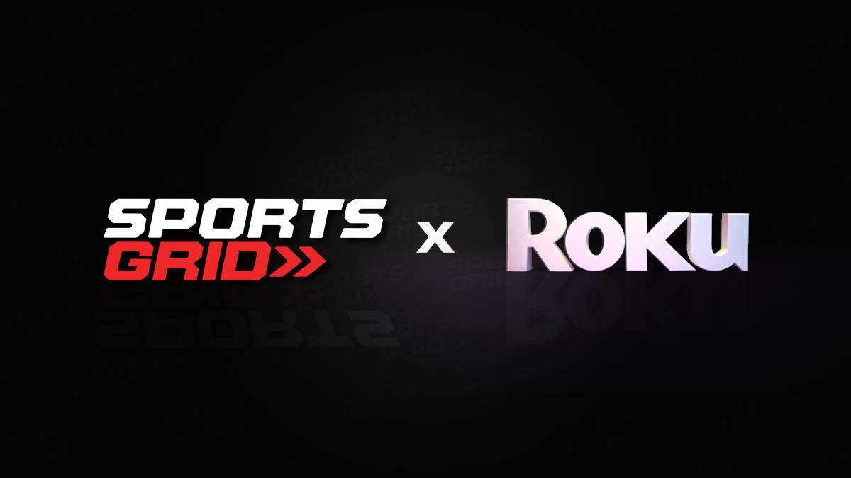 SportsGrid Network Launches on The Roku Channel