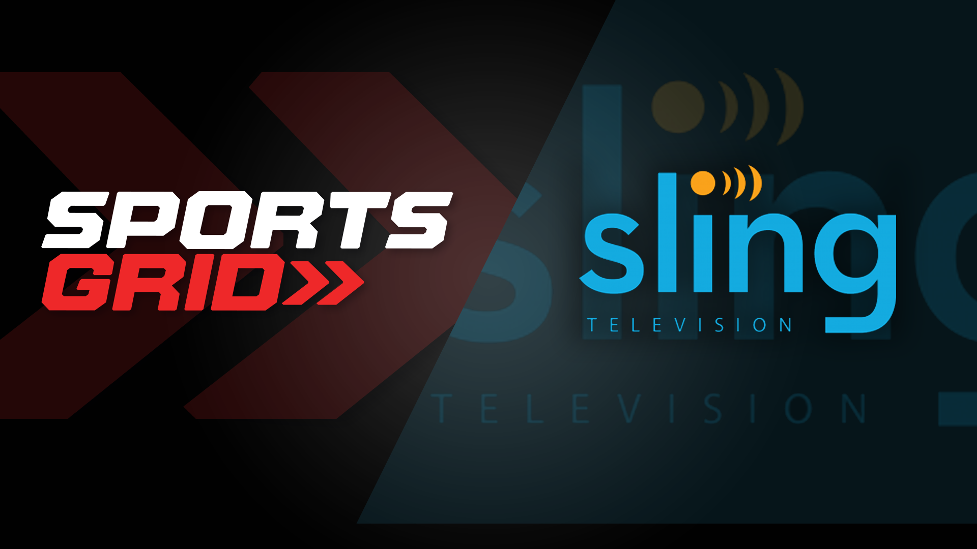 SportsGrid Network Launches on SLING TV