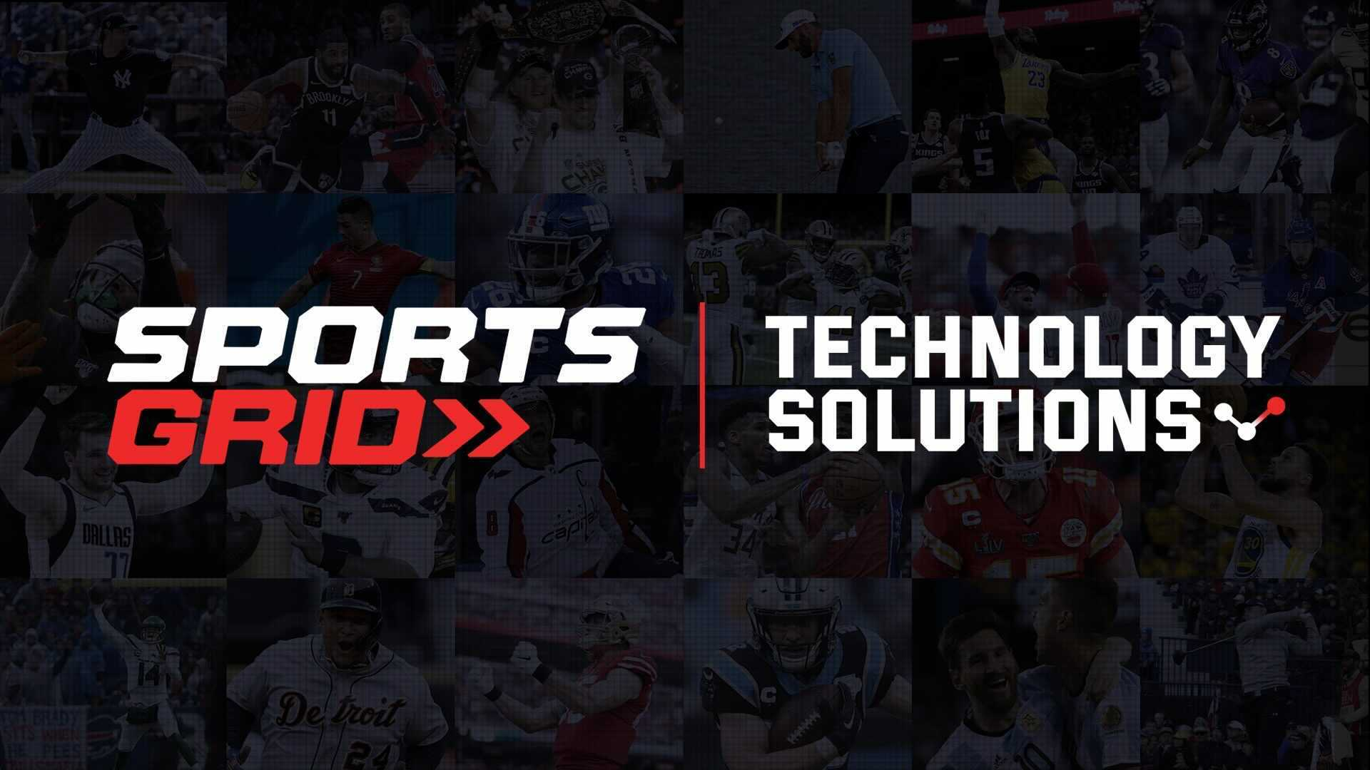 SportsGrid Technology Solutions (STS) Announces Automated Sports Betting Content Platform for Digital Publishers