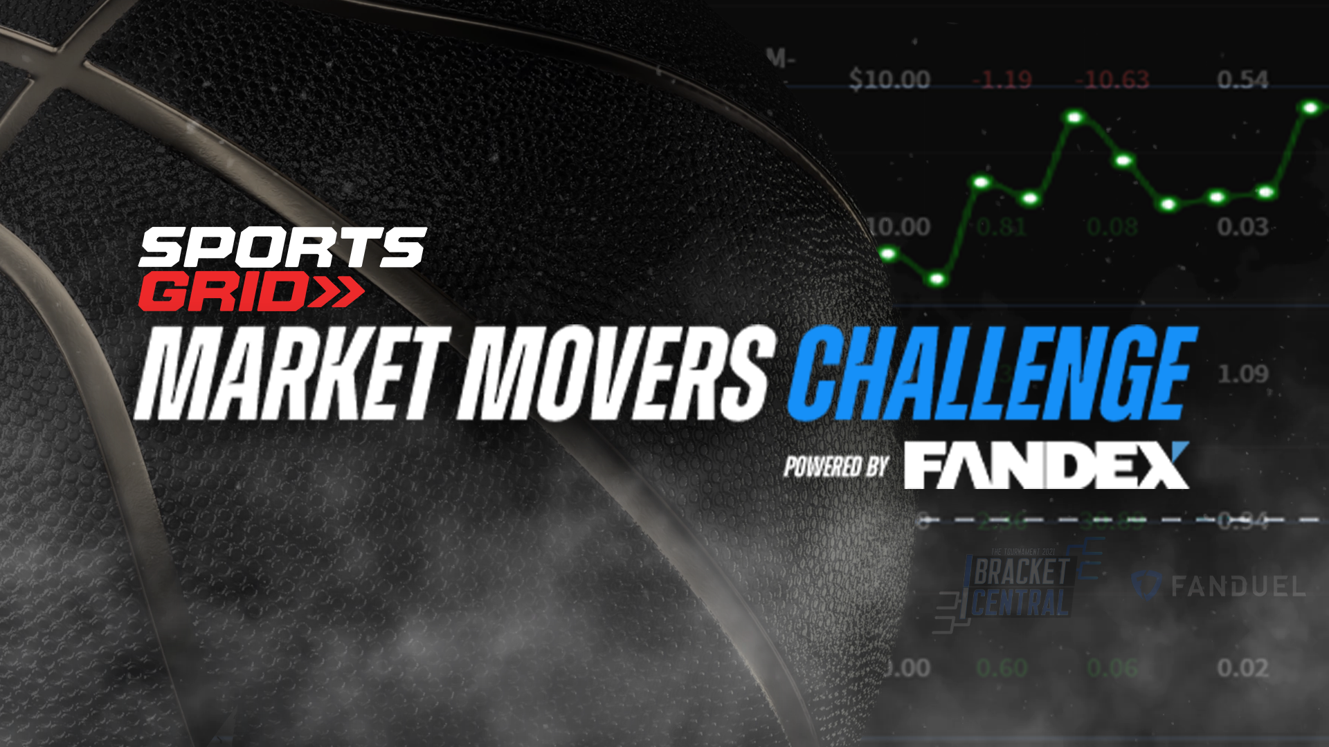 SportsGrid Launches  College Basketball Championship Free-to-Play Game Powered by FANDEX